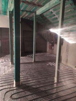 Монтаж теплої підлоги Івано-Франківськ